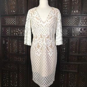 NWT Bardot Charlie Lace Dress